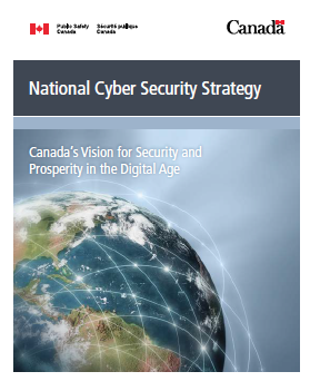 National Cyber Security Strategy